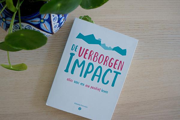 Boek de verborgen impact